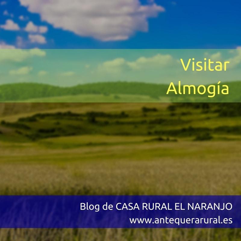 Visitar Almogía