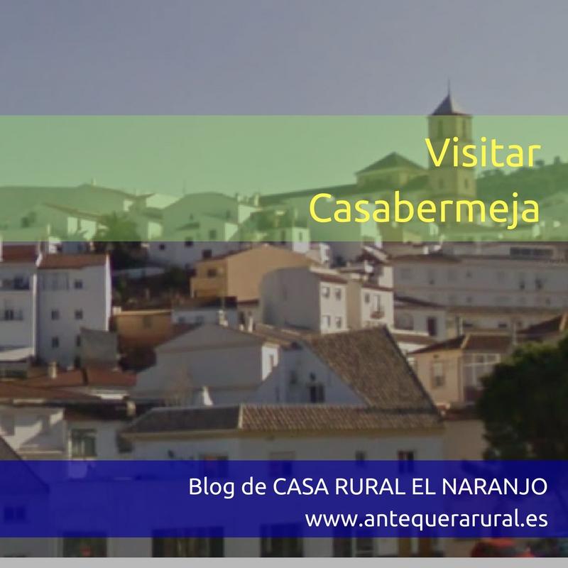 Visitar Casabermeja